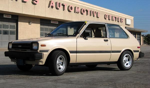 Subcompact Culture - The small car blog: My Craigslist car list