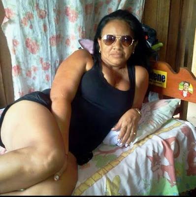 Wendabu Aunty වැන්දබු ඇන්ටි