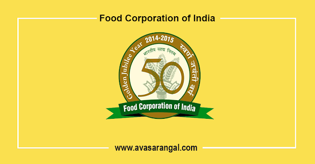 FCI Recruitment 2021 | 89 Assistant General Manager Posts