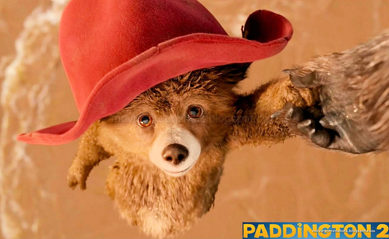 Vagebond S Movie Screenshots Paddington 2 2017 Part 1