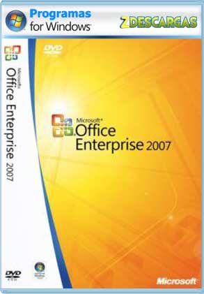 Microsoft Office 2007 Full Español [1-Link] [MEGA]