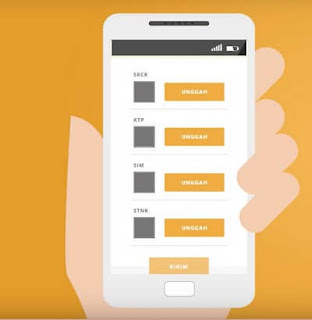 Cara Daftar Go-Jek Terbaru Online Mudah Dipahami