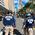 CIUDAD DE NUEVA YORK APLAUDE DEROGACIÓN DE INMUNIDAD POLICIAL