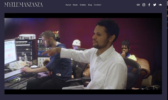 Fresh, Jazz Drummer Myele Manzanza Creates a Thrilling New Album
