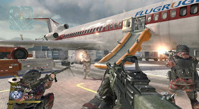 Download Call of Duty 4 Modern Warfare 2 Highly Compressed Game For PC
