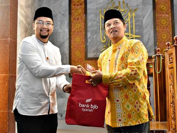 Peringatan Nuzulul Quran Ramadan 2107 Pemkab Bandung