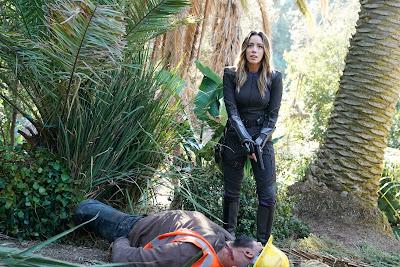 Daisy Johnson in Marvel's Agents of SHIELD s6e12