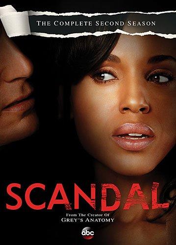 Baixar Scandal 2ª Temporada Dublado