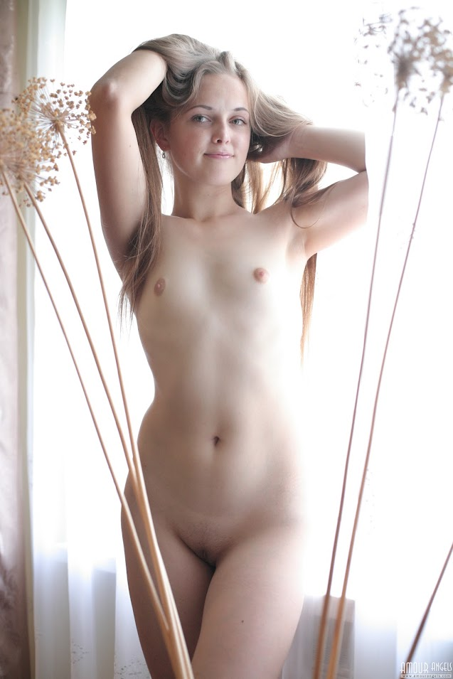 [AmourAngels] Sveta - Internal Beauty