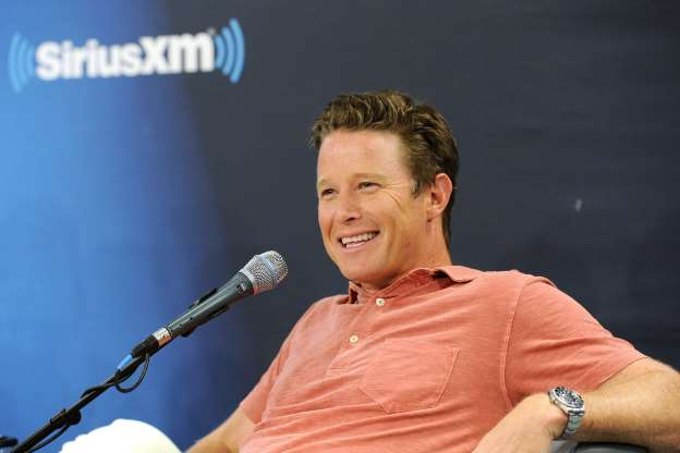 Billy Bush Says He's Ashamed by Lewd Talk With Donald Trump
