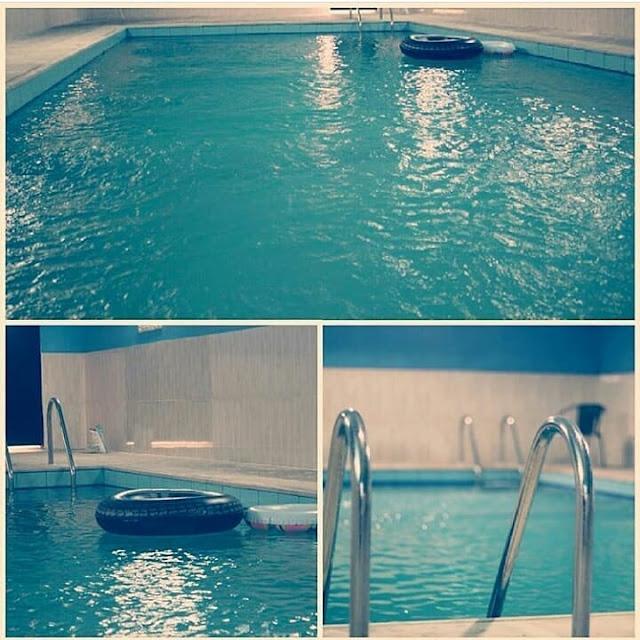خدمات صيانة حمام السباحة بالقاهرة