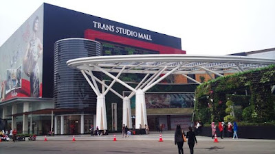 BSM Bandung Super Mall, Trans Studio Mall