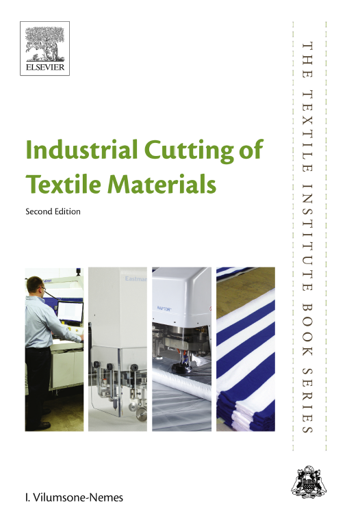 Industrial Cutting of Textile Materials (2nd Edition)
