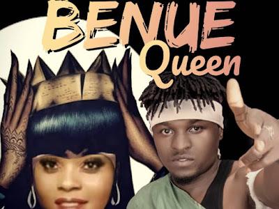 Music : Key Baba _ Benue Queen