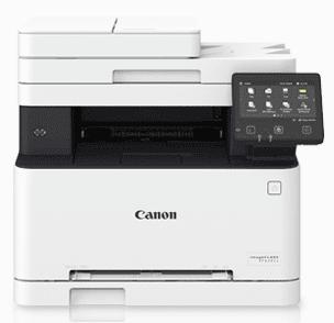 Impressora Canon imageCLASS MF635Cx