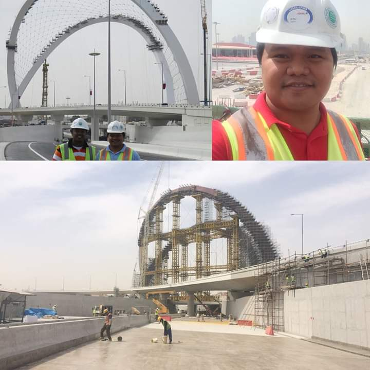 Inspiring Pinoy Mark Anthony Santiago becomes registered engineer in three different countries