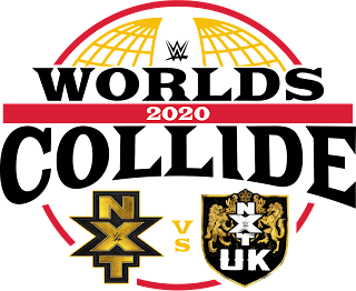 WWE Worlds Collide: NXT vs. NXT UK Pay-Per-View Online Results Predictions Spoilers Review