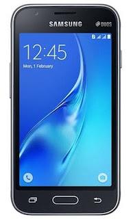 Full Firmware For Device Samsung Galaxy J1 mini SM-J105B