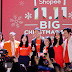 Shopee's 11.11 Sale goes big with a Christmas TV Special!