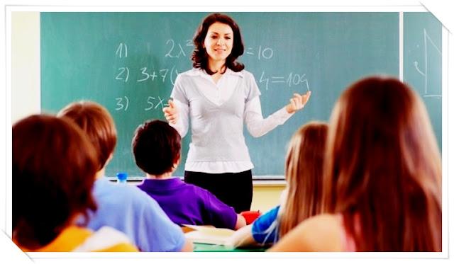 حصريا مطلوب 197 شخص حاصل على الباك فما فوق للعمل في مجال التربية و التعليم وهذه هي التفاصيل وعدد المناصب