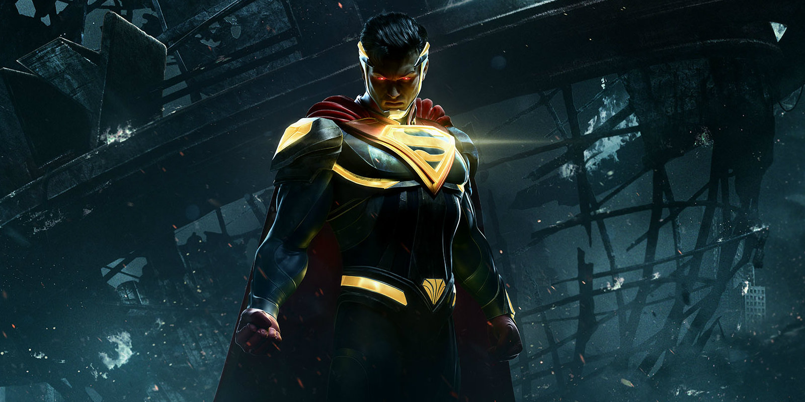 Superman : Rocksteady To Unveil New Game.