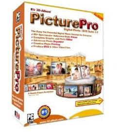 Picture pro platinum 3. 1 -part-ii 3d album platinum.