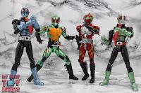 S.H. Figuarts Kamen Rider 2 (THE FIRST Ver.) 38