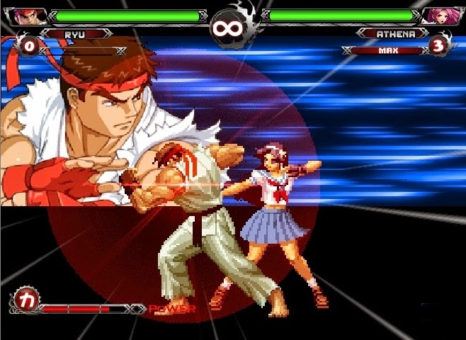 the king of fighters wing ex 2.0 download pc
