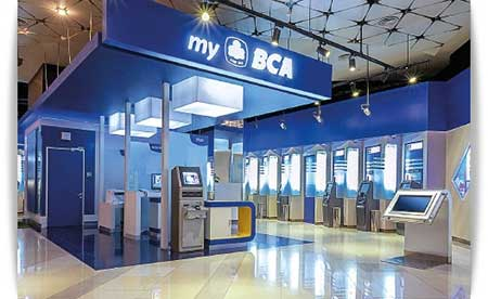Alamat & Nomor Telepon Bank BCA Kota Bogor