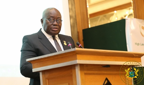 Nana Addo delivers State of the Nation address today (#SONA2018)