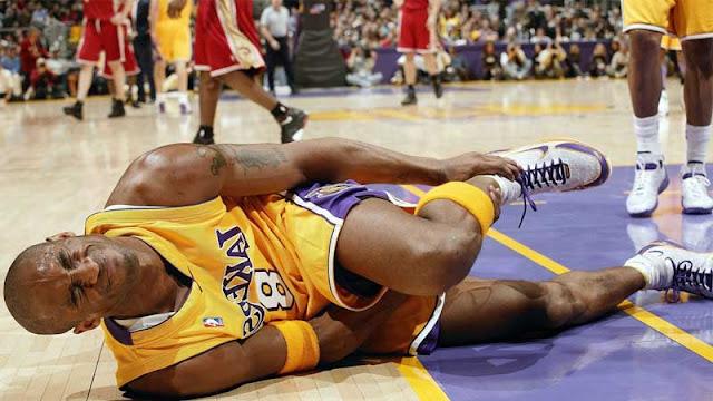 lantai untuk lapangan basket jangan terlalu keras