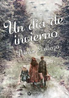 Un día de invierno - Paula Gallego