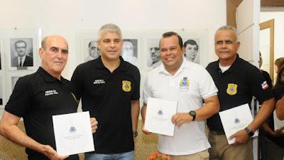 Presidente da Câmara de Salvador solicitará punição para Kannário após ataques à polícia