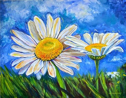 windswept-daisies-lisa-fiedler-jaworski