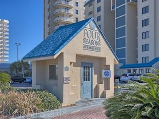 Four Seasons Resort Condo For Sale, Orange Beach AL