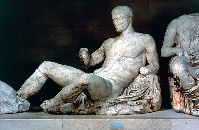 Could Greece force EU to demand repatriation of Parthenon Sculptures after Brexit?