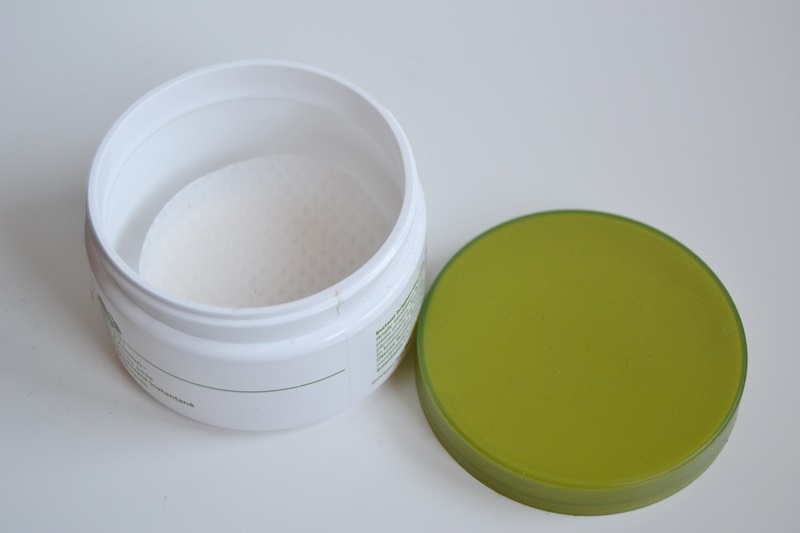 Modern Friction Instant Brightening Pads