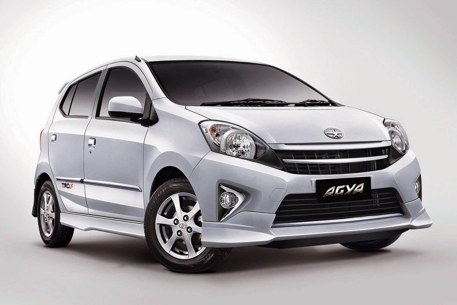 Toyota Agya 2015