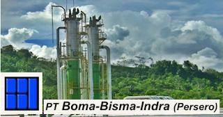 Lowongan Kerja BUMN Terbaru PT Boma Bisma Indra (Persero) Tahun 2017