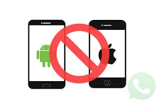Merek LG hingga Samsung, Inilah 40+ Daftar HP yang Bakal Diblokir WhatsApp, Punya Anda Termasuk?