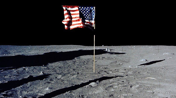 On Earth and Above - A Republic, If You Can Keep It