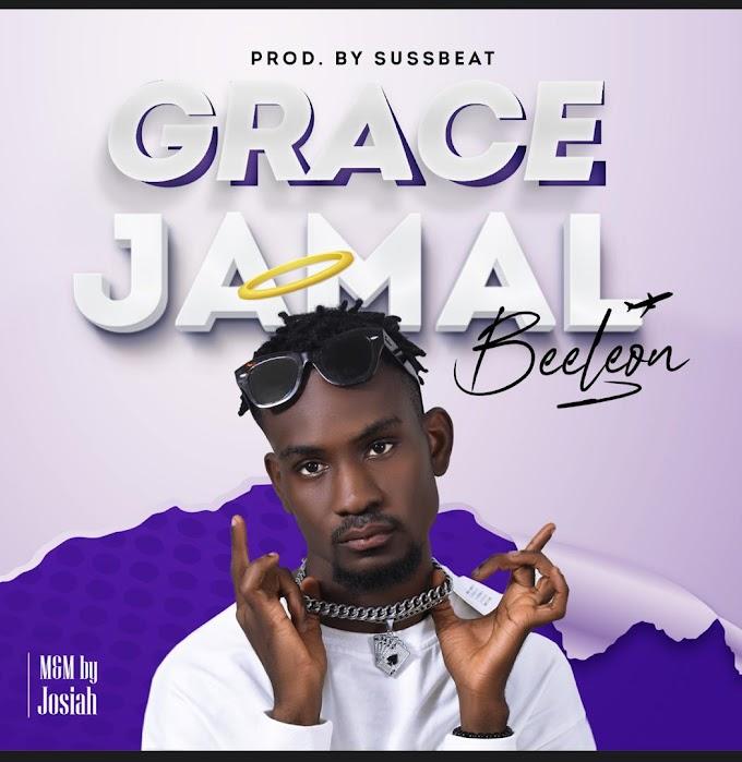 MUSIC: Jamal Beeleon - Grace (Prod. sussbeat)