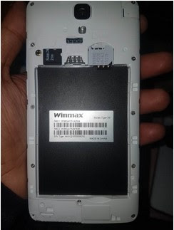 Winmax Tiger X4 Flash File Android 7.1 Firmware 100% Tested