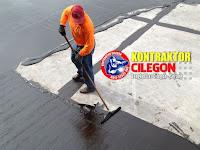 Kontraktor Cilegon: Jasa Waterproofing di Cilegon