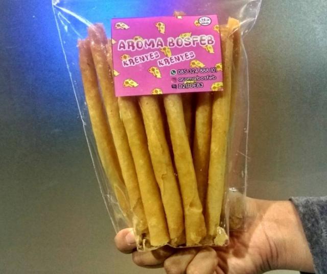 Wisata Kuliner Aroma Bosfeb Khas Garut