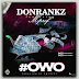 Download Mp3: Don rankz ft Mprof - Owo