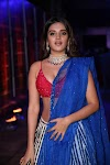 Hot Heroine Nidhhi Agerwal Latest Photos