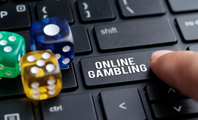how to start an online igaming business gambling website casino site