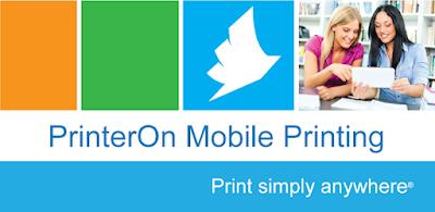 PrinterOn App Free Download