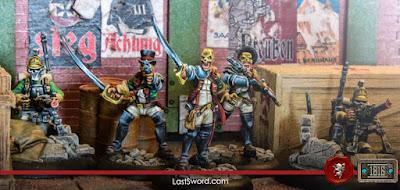 Comando del Imperio Ruso - 1816 Wargame